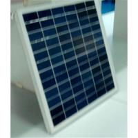 20w Poly-Cry Silicon Solar solar module Manufactures
