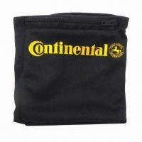 Spandex Wrist Wallet with Zipper Pocket Manufactures