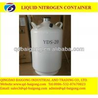 YDS-6 6L cryogenic tank Manufactures