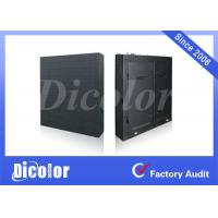 K10 Outdoor SMD LED display,IP65 Led Advertising Display , Outdoor Advertising Led Video Display Manufactures