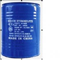 Buy cheap Sodium Hydrosulfite85%, 88%&90% from wholesalers