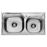 Stainless Steel Sink (6637) Manufactures