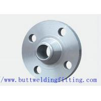 150# To 2500# Forged Steel Flanges A182 / F51 / Inconel 625 Carbon Steel Flanges Manufactures