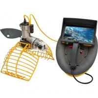 360° Rotary Camera Catcher VVL-KS-A Underwater Camera Claw,objects salvage in river or sea Manufactures