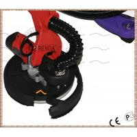 Electric Dust Free Wall Sanding Machine For Grinding / Cleaning And Polishing Manufactures