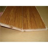 Engineered Strand Woven Bamboo Flooring Manufactures