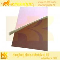 Buy cheap EVA foam insole sheet from wholesalers