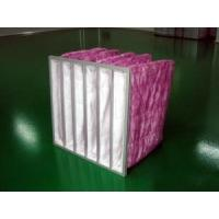 China F8 Bag Air Filter for Central Air Supply System on sale