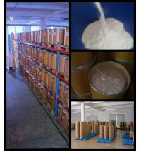DL-Tartaric Acid Manufactures