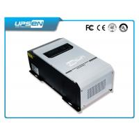 DC AC Pure Sine Wave Inverter 12V 220V 3000W with LCD Display Manufactures