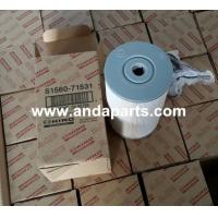 GOOD QUALITY FUEL FILTER S1560-71531 FOR HINO Manufactures