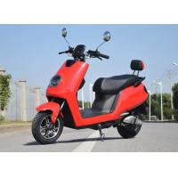 1000W Electric Moped Bike 60km/H Max Speed Niu Electric Scooter Central Motor Manufactures