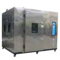 China Walk in Stability Chamber with 20%~98 R.H. on sale