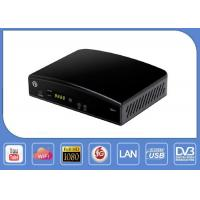 MINI DVB S2 Satellite Receiver Support LAN WIFI 3G Youtube Gmail IPTV with Beinsport OSN Manufactures