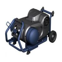 Hotdog Electric Air Compressor Oil Free 0204581 4.5 Gallon Easy Carrying Manufactures