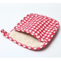 Dual Function Custom Pot Holders Heat Resistant For Hand Wrist Protection Manufactures