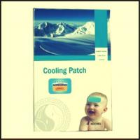 Hydrogel Body Ice Fever Cooling Patch OEM,ODM Service Manufactures