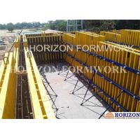 Universal Assembled H20 Beam Wall Formwork for Shear Wall and Column Manufactures