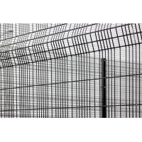 358 security fence,358 fence,358 wire fence,358 anti-climb metal fence,Prison wire fencing. Manufactures