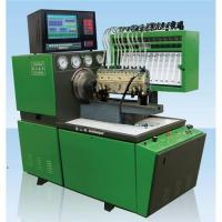 China 2009 type diesel engine fuel injection pump test bench on sale