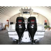 2012 Suzuki DF200TL Outboard Motor 200HP Manufactures