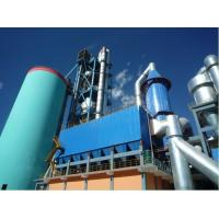 Cement Kiln Air Bag Dust Collector Equipment With P84 PTFE Filter Bag Type Manufactures