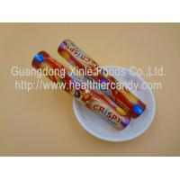 Sugar Coated Sweet Mini Jelly Beans Choco Favored 6g For Boys / Girls Manufactures