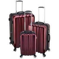 China HOT SALE FASHION LADY PC LUGGAGE (ABS TROLLEY LUGGAGE) on sale
