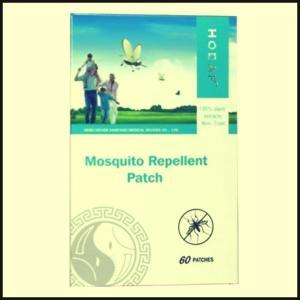 mosquito repellent patch, mosquito repellent patch, anti mosquito pad Manufactures