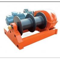 2014 Hot Selling JM Series Low Speed Electric Winches 240V Manufactures