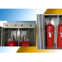 Fm200 Clean Agent Fire Suppression System Manufactures