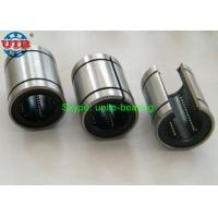 Anti Corrosion Large Linear Motion Bearing , 90mm Greased Double Sealed Bearings Manufactures
