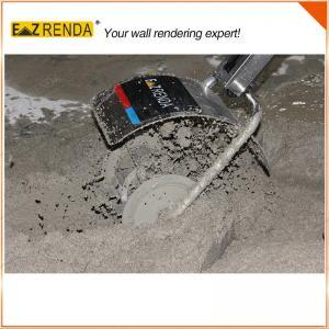 2000L/H High Efficiency Small Mortar Mixer No Need Petrol / Gas Manufactures