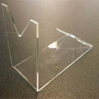 China acrylic pistol display stand on sale