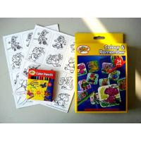 Educational Toy--Color & Remember