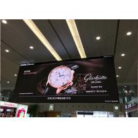 SMD2121 MBI5124 Small Pitch P2.5 Indoor Full Color LED Display For Shopping Mall Manufactures