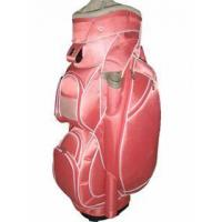 China Golf Cart Bags on sale