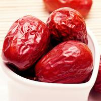 natural organic red dates Jujubae dried fruits farm foods Manufactures