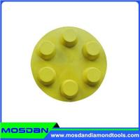 Quality Marble Floor Polishing Pads for sale