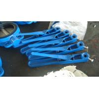 Solid Cast Iron Hand Lever Manufactures