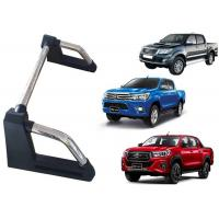 Buy cheap Steel OE Style Roof Racks Roll Bars for Toyota Hilux Vigo Revo Rocco from wholesalers