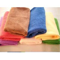 microfiber window cleaning cloth Manufactures