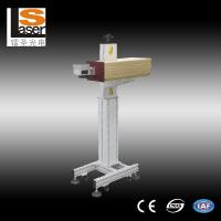 30W Laser Engraving Equipment Desktop Laser Engraving Machine For Plastic Bottle Manufactures