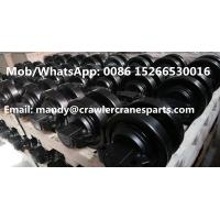 MANITOWOC 8500 Track/Bottom Roller for crawler crane undercarriage parts Manufactures