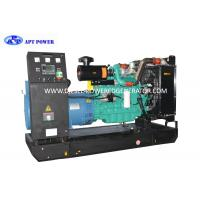 Rate Output 180kVA Airport Ground Power Units / Aircraft Power Supply For Radar Manufactures