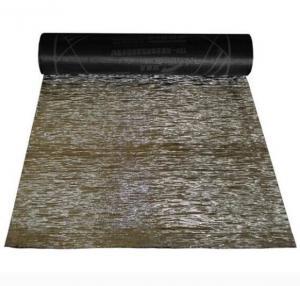 Construction building waterproof materials SBSmodified bitumen sheet membrane supplier Manufactures