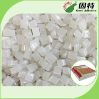 Hot Melt Spine Glue for Bookbinding, Mainly Used for 100~200g Coated Paper, Magazine, Catalog Manufactures