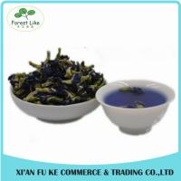 Hot Selling Flavored Dry Flower Tea Butterfly Pea Flower Tea Manufactures