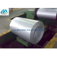 China SGLCH Full Hard Galvanized Steel Strip ASTM A792 G60 Cold Rolled Coil on sale