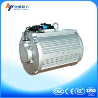13.5kW electric car motor Manufactures